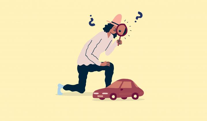 Renting, la forma más inteligente de tener coche