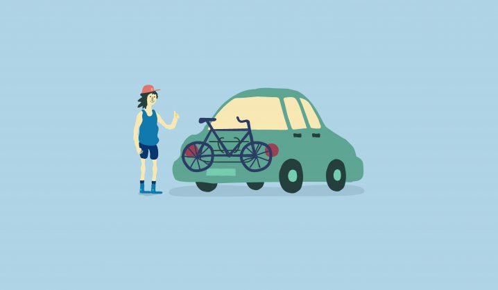 ¿Cómo utilizar los coches de manera más eficiente?