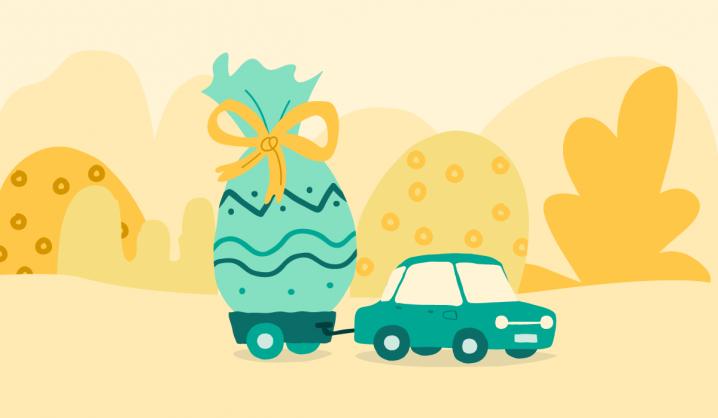 Restricciones movilidad en Semana Santa